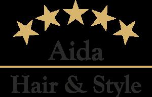 Aida Hair Style